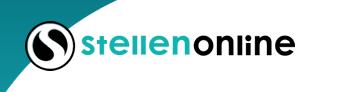 Das Logo von stellenonline.de Aktiengesellschaft