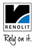 Das Logo von Renolit SE