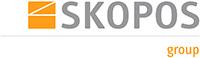 Das Logo von SKOPOS Institut für Markt- und Kommunikationsforschung GmbH & Co. KG